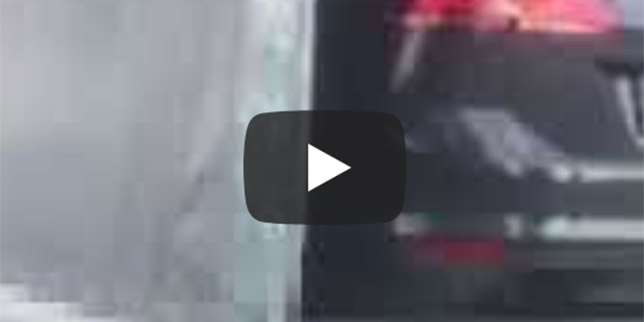 Friss hírek: Megdöbbentő a román sofőrök kreativitása, ha szabálysértésről van szó. Videó!