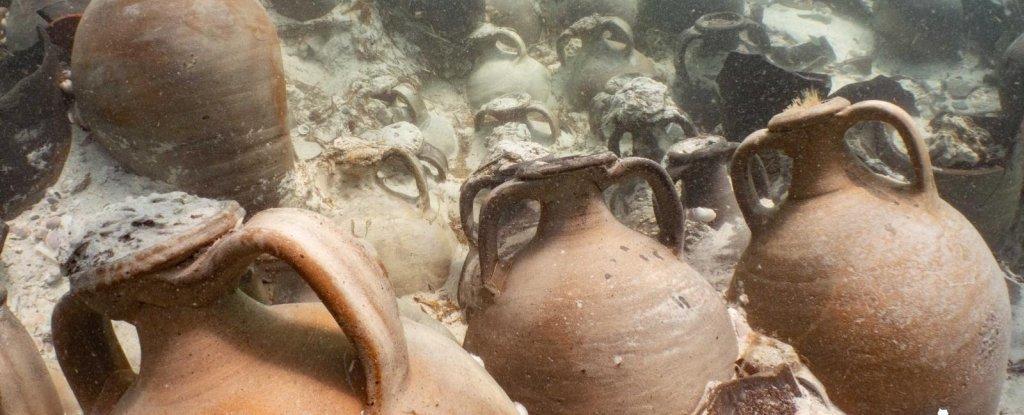 Gazdag régészeti leletre bukkantak egy spanyol halboltban
