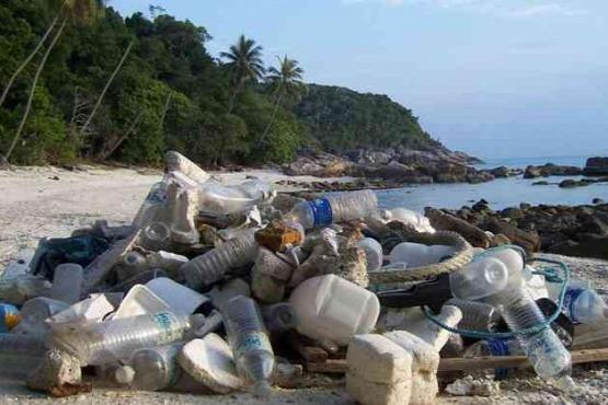 Fokozódik a műanyag hulladék mennyisége