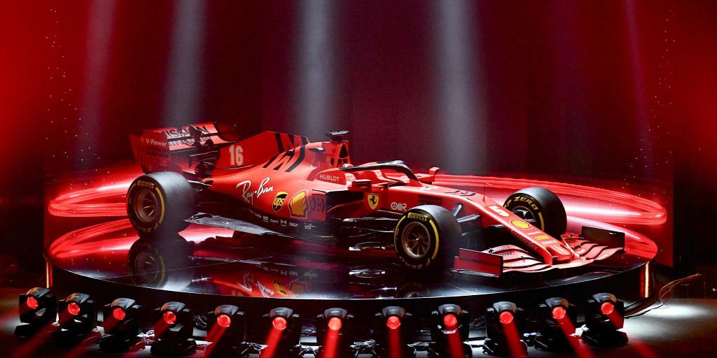 Botrány a Ferrari főszponzora körül, lefoglalhatják az idei autót