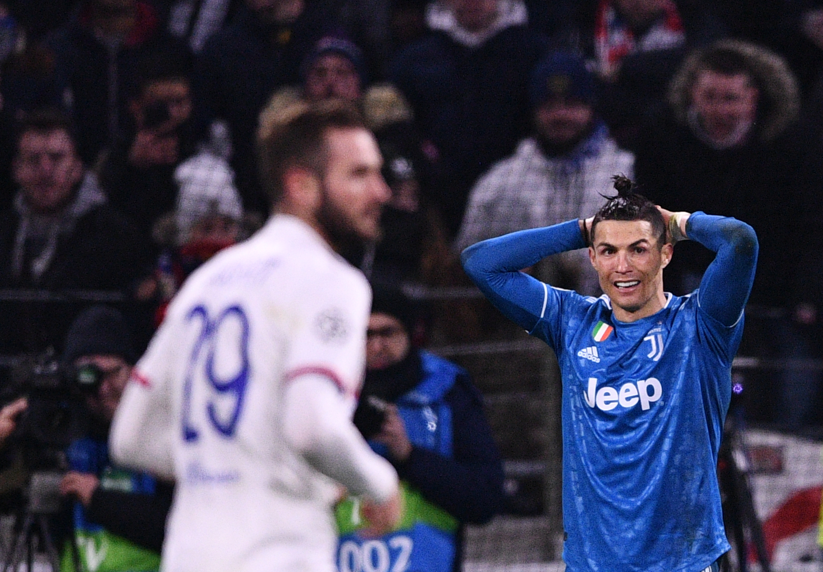 Újraindul a Bajnokok Ligája, a Real Madrid már ki is eshet