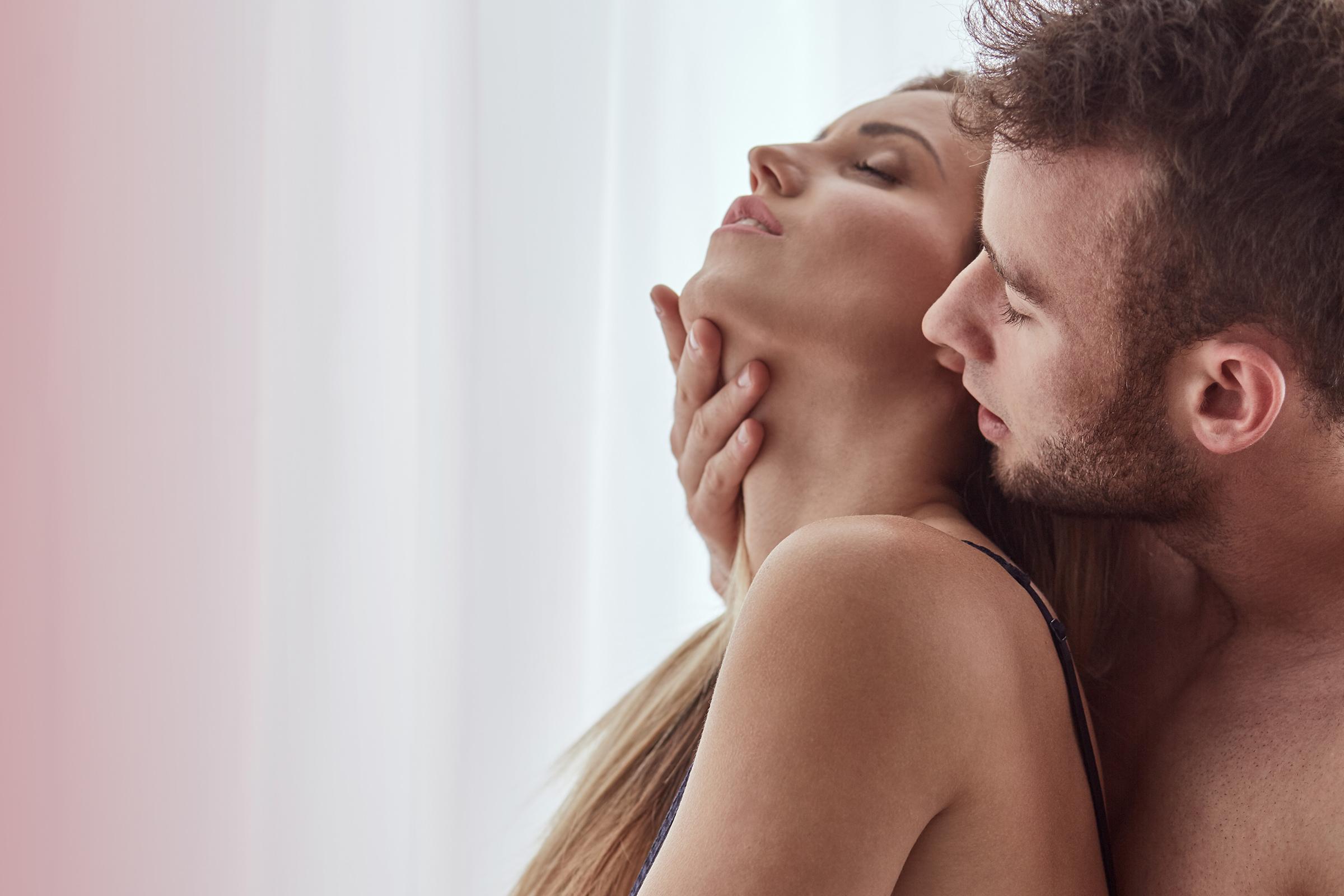 Нужен Ли Мужчине Секс