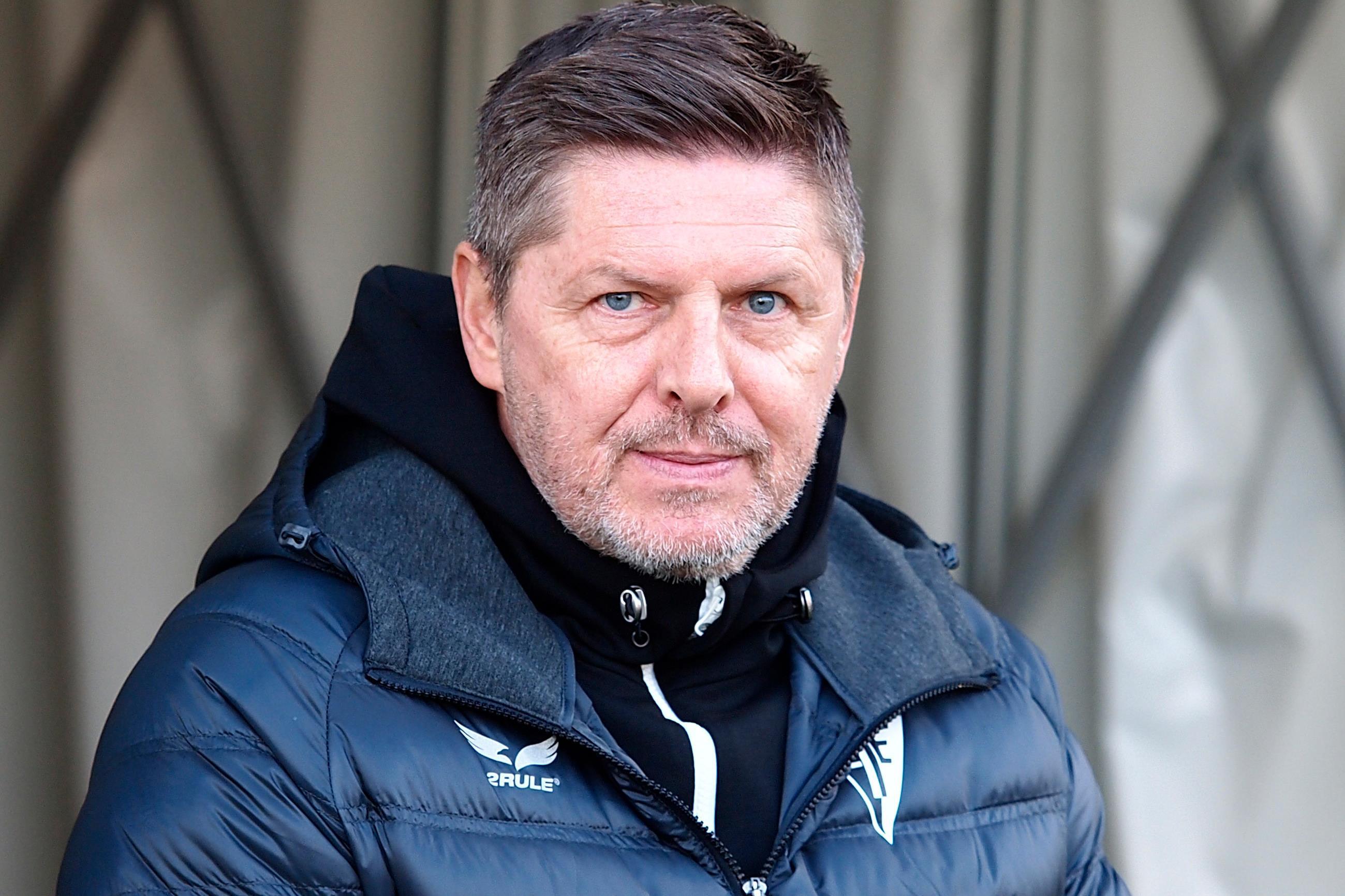 Márton Gábor a MOL Fehérvár FC új edzője