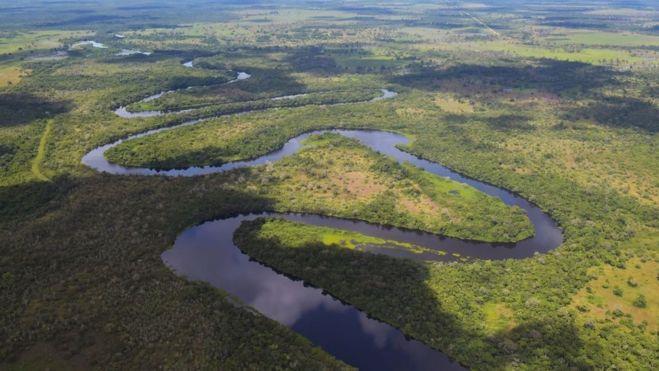 Megháromszorozódtak az erdőtüzek Pantanalban, világ legnagyobb mocsarában