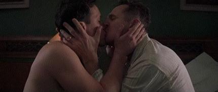 Anális szex, Hatalmas hátsó, Tekintélyes didik, Biszexuális, Cumizás, Krémes süti, 3:28.