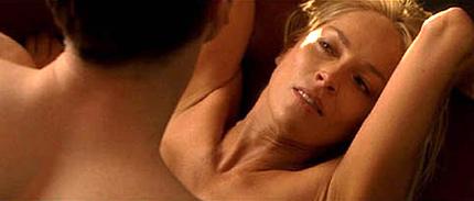 Hármasban szex jelenet