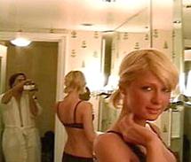 Videó pornó párizsi hilton