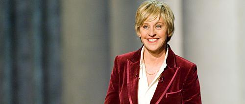 Ellen degeneres 80-as évek