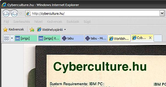 Telepítse velünk az új Explorert! b01d759800