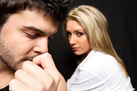 idézi találkozó férfi és nő