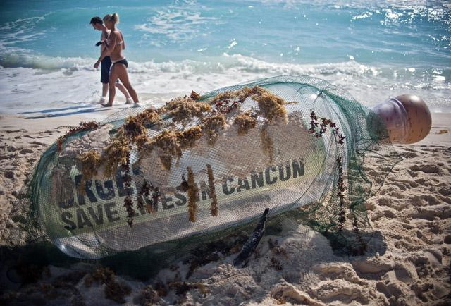 fogyás cancun