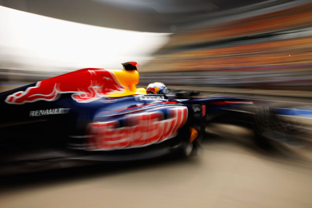 Forrás: Red Bull Racing/Mark Thompson/Getty Images