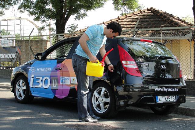 Melyik 95-ös benzin bírja a legtovább?