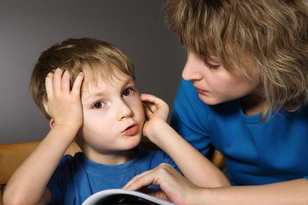 Gyermekszemészeti tájékoztató | Babamentés