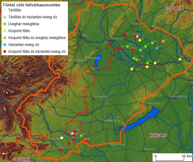 Csak A Fold Melyen Szamit Geotermikus Nagyhatalomnak Magyarorszag