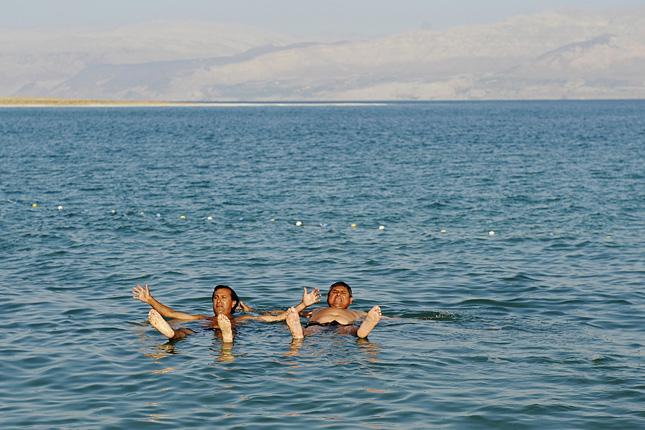 A sós víz hatása a szén-dioxidra
