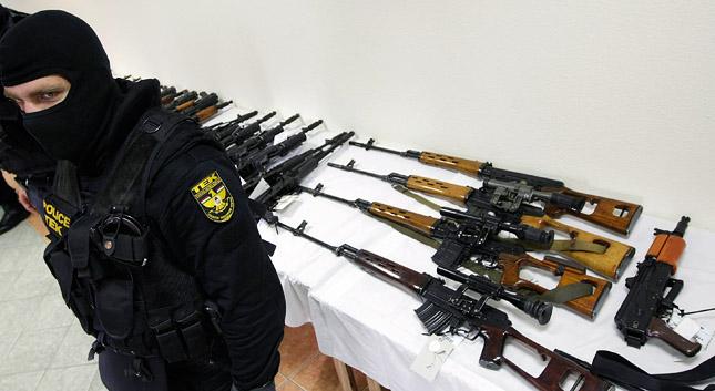 fogyni fegyverek
