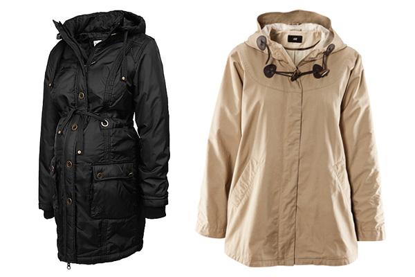 Pocakkal is csinosan: a legszebb őszi kabátok körképe