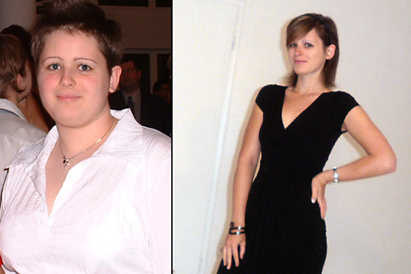 hogyan lehet lefogyni 4 kilót 2 nap után