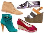 7 cipő, amire szükségünk lesz tavasszal
