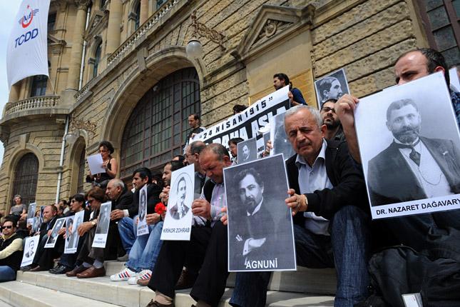 Többé-kevésbé kiirtották őket - az örmény népirtás eltitkolt túlélői