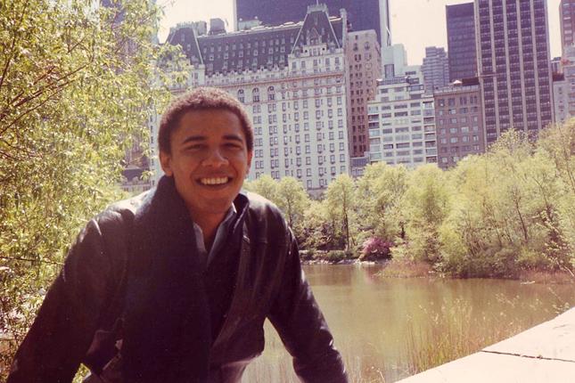 New york idők randi az egyetemen