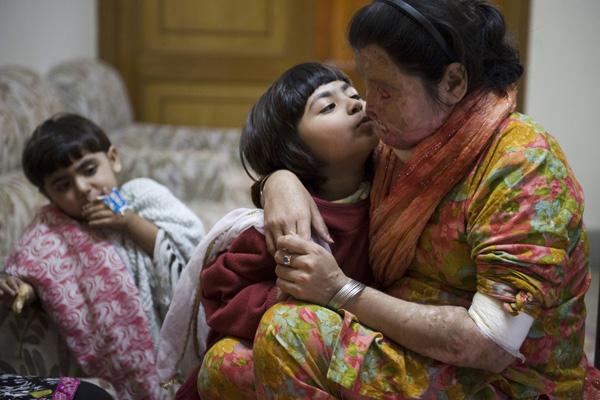 Pakisztán randi