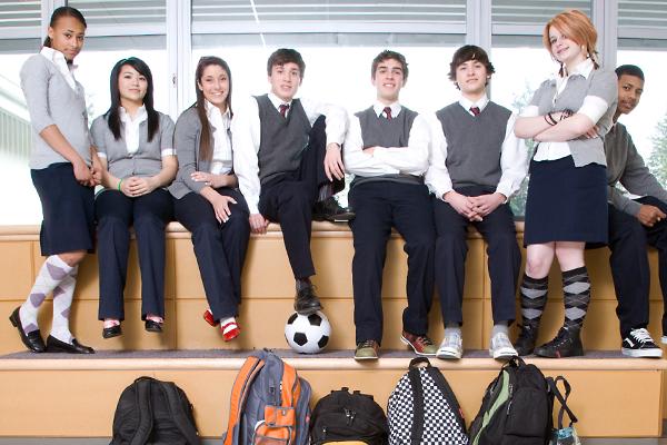 Régi iskola vs új iskola randi