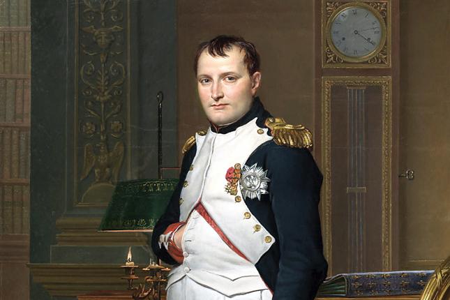 Napóleon péniszmérete