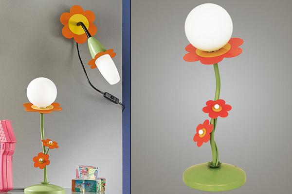 gyerekszoba asztali lámpa