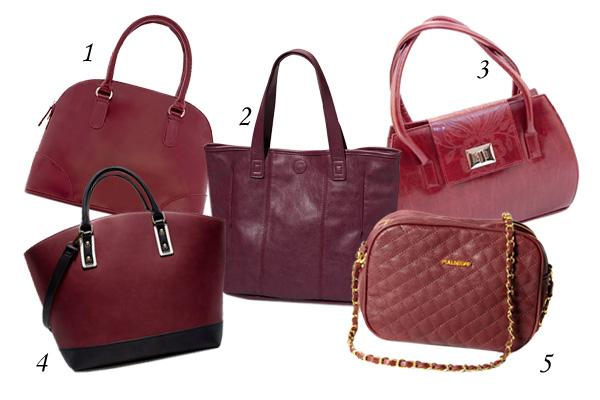 Őszi táskakörkép - 3 trend a kifutóról és elérhető áru változataik 0740a6387c