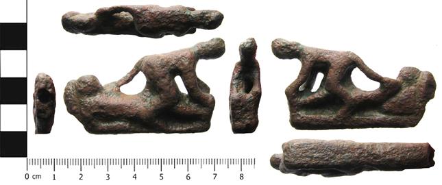 pénisz az ókori Rómában