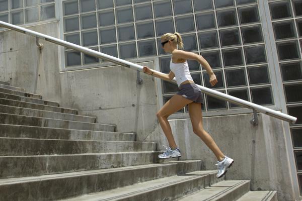 lépcsőmászó használata a fogyáshoz)