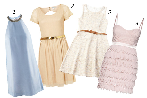 8574fe3578 1. H&M 6990 forint, 2. Topshop 20 font, 3. Springfield 12.995 forint, 4.  New Yorker 9890 forint