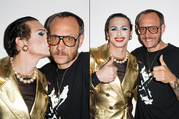 Forrás: Terry Richardson