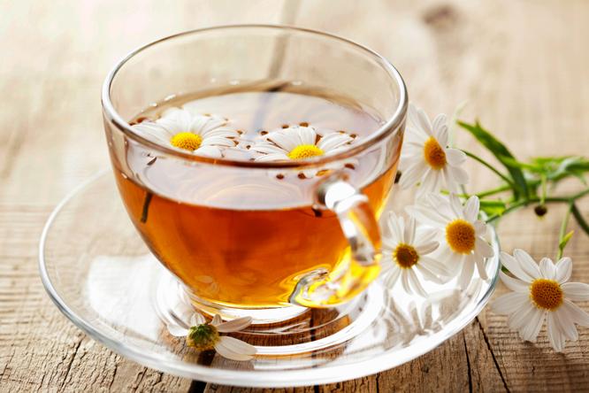 a kamilla tea miatt lefogy