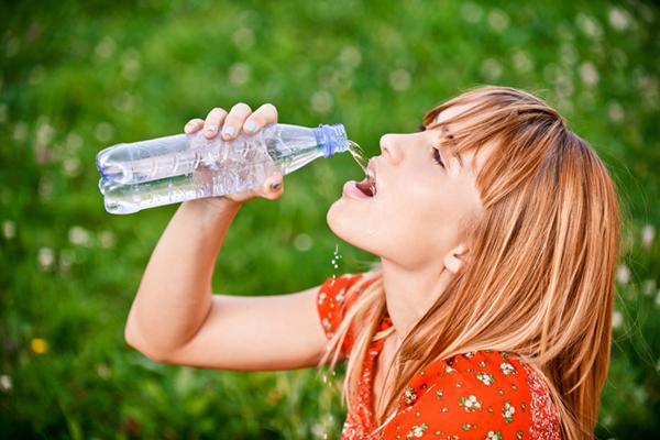 fogyás vízfogyasztás fogyás étrend változtatás
