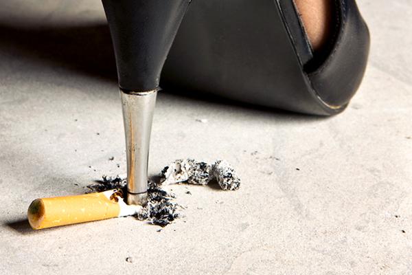 büdös cigaretta hogyan lehet leszokni a dohányzásról)