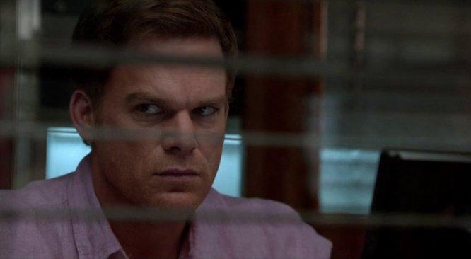 Dexter karakterek randi