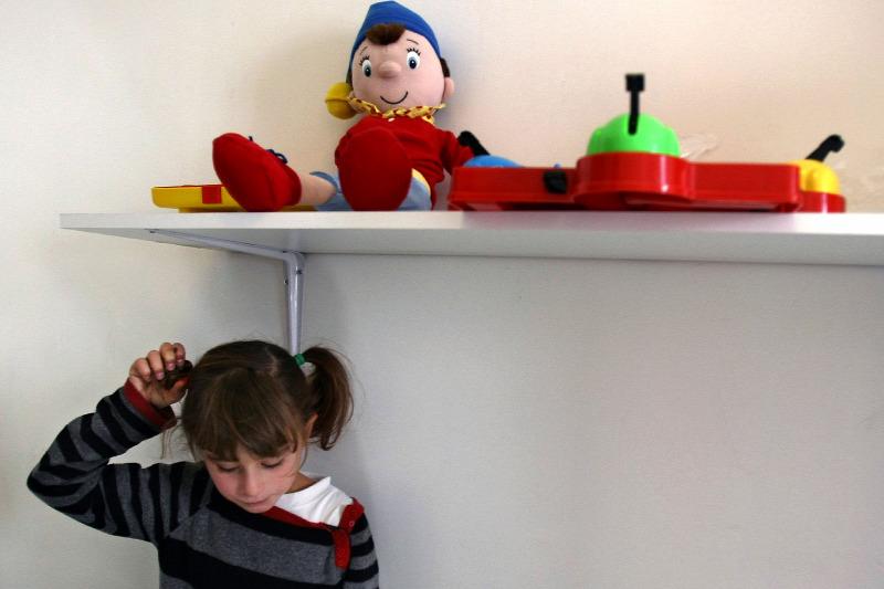 Autizmus gyanuja eseten kiderulhet meg, hogy meg sem autista a gyerek? Volt pelda erre valakinel?