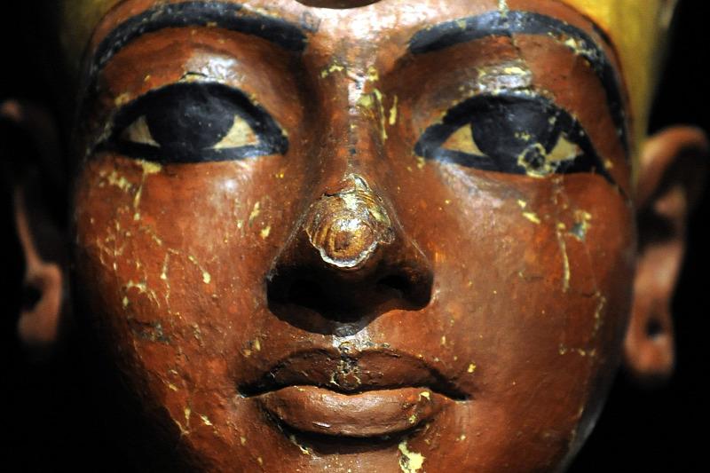 tutanhamon péniszét akár az ember pénisze megnő