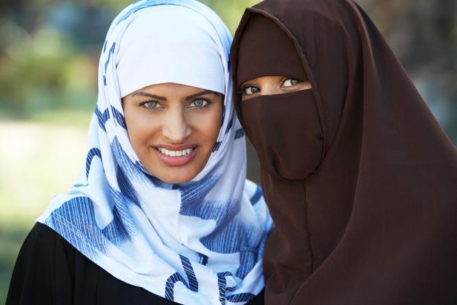 muszlim nő ülése, brüsszel)