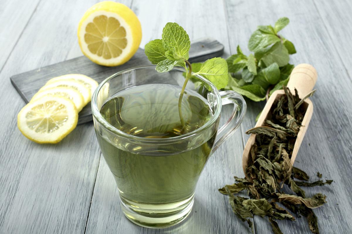 tea, amitől fogysz)