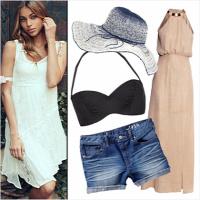 d89c1b92cc Sok-sok szín és mintamánia - Lenge ruhák a nyári melegben