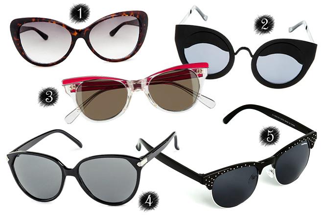 Milyen napszemüveget viselj az arctípusodhoz  A stylist elárulja 3a86217631