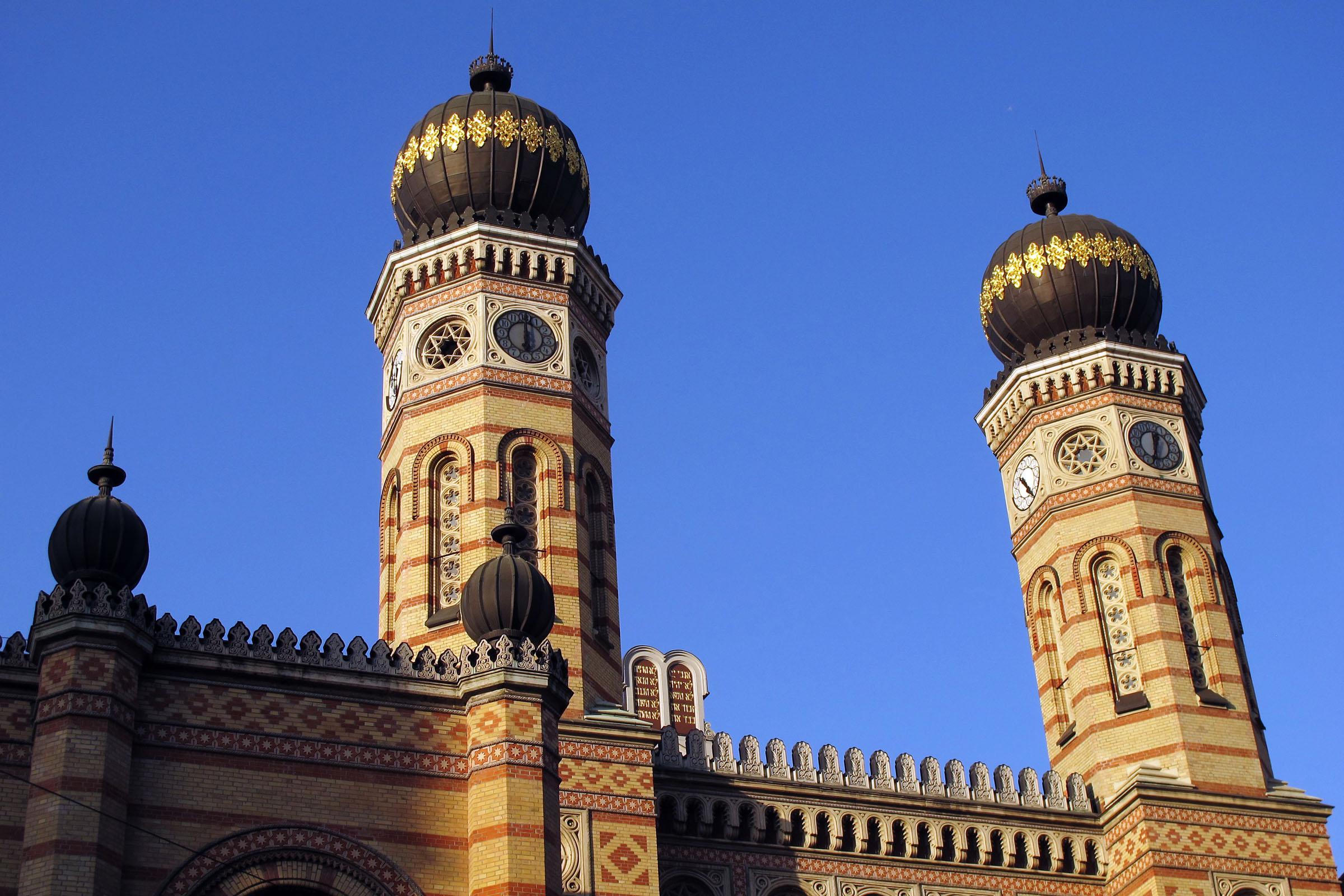 Magyarország biztonságosabb a zsidóság számára, mint a bevándorláspárti Nyugat-Európa