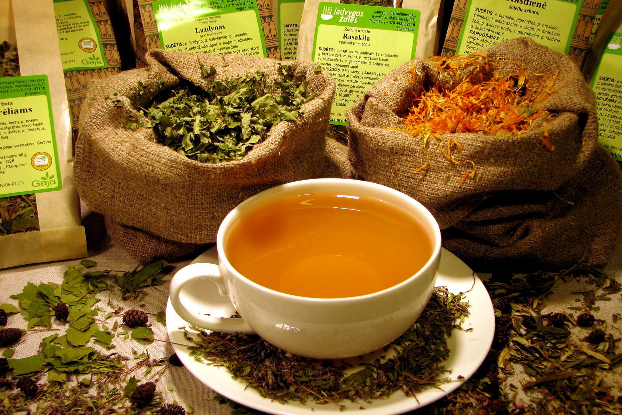 teák, amelyek zsírégetnek és fokozzák az anyagcserét