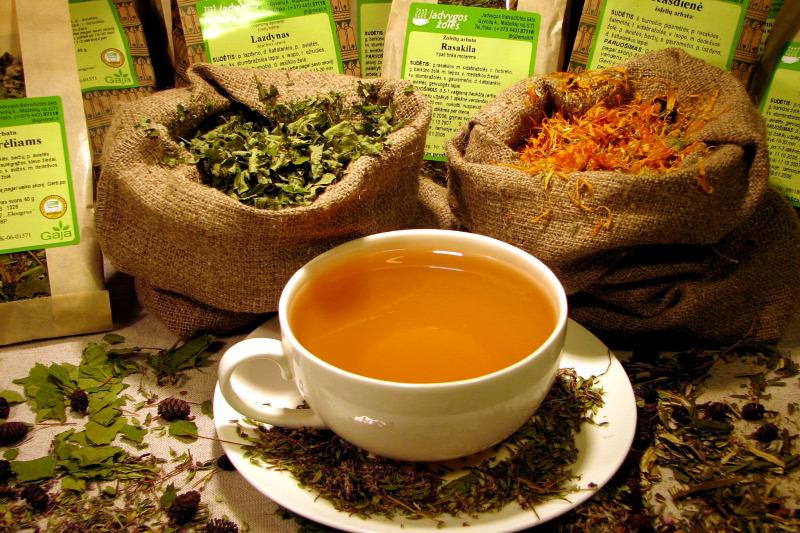 tea zsírégetés