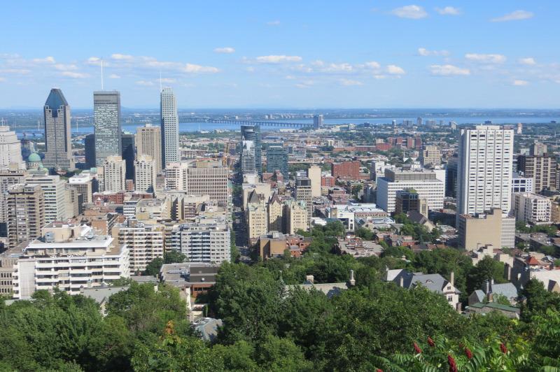 montreal nő találkozása)