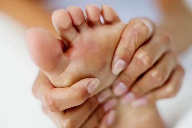 duzzadt lábujjfájdalom